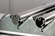 Lagerungstechnik: Auf weichen  Borsten gebettet