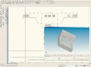 2D/3D-Konstruktionssoftware: 3D-CAD für lau