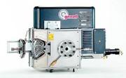 Schmelzefilter RSF genius 75, Schneidautomat SA 410: Die Dicke stimmt