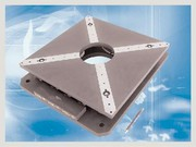 Mikropositioniereinheit M-880 PD: Drei Freiheitsgrade in der Ebene