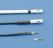 Luftfeuchtigkeitssensor FHA 946: Kapazative Luftfeuchtigkeitsmessung