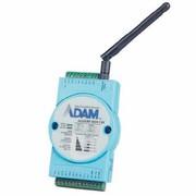 Digital-I/O-Modul für Wireless-LAN: Einfaches Setup  zur Fernwartung