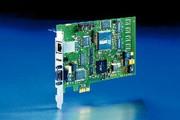 PCI-Express Karte: Der Zugriff auf Profibus DP