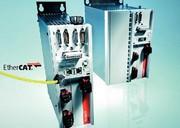 Ethercat-Servoverstärker: Brücke zum Mehrachssystem