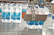 Lagertechnik: Nachhaltiges  Programm