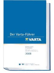 Das physikalische Labor: Neuer Varta-Führer für Reisende