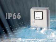 Frequenzumrichter L/SJ200: Tauglich für  den Fronteinsatz