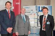 Chromatographie: Chrom Forum Hamburg