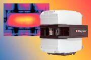 Infrarot-Linescanner MP150: Neuer Linescanner