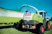 PUR-Bauteile: Kunststoffe erobern die Landtechnik