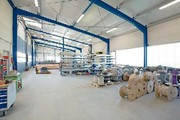 Leichtbauhallen: Eine wirtschaftliche Alternative