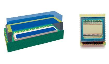 Aufbau- und Verbindungstechnologien: Großartige  Miniaturtechnik