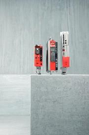 Schnittstelle: EtherCAT-Schnittstelle  für drei Gerätefamilien