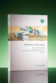 Handbuch Profilschienenführung: Als logische Fortsetzung