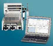 Chromatographie-Software SepacoreControl: Neue Software  für die präparative Chromatographie