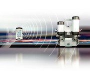 Vakuumsystem SC 920: Vakuumsystem mit Fernbedienung