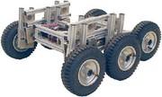 Roboter-Baukasten VolksBot: Spielzeug für  Ingenieure