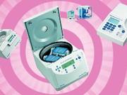 UV/VIS-BioPhotometer plus: Hier dreht sich was und mehr