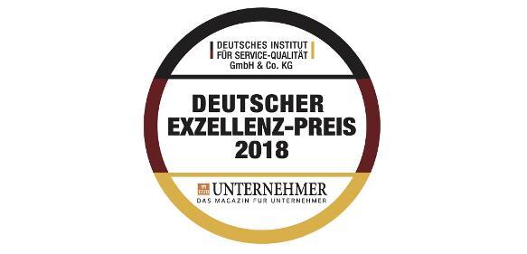 Auszeichnung: Deutscher Exzellenz-Preis erstmals ausgeschrieben
