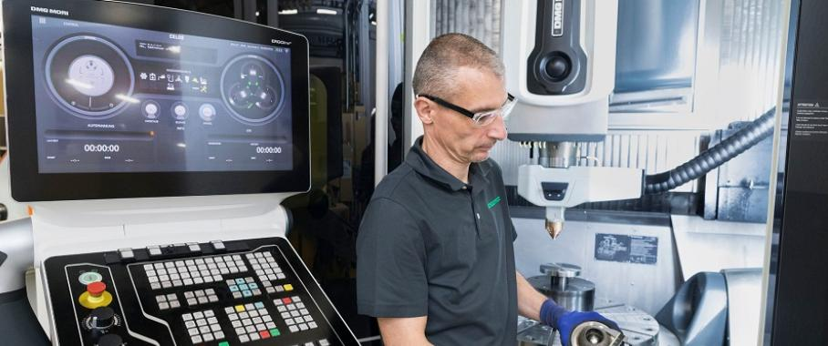 Additive Fertigung: Partnerschaft in der Additiven Fertigung