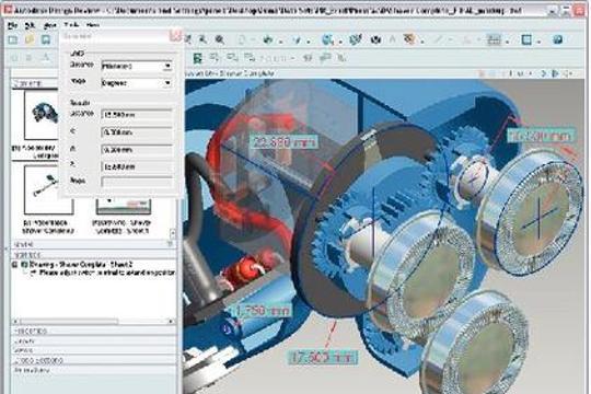 CAD-Konstruktion: Einbinden