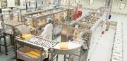 Logistik-Systemlösungen: An Käsefreunde
