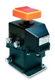 Schaltgeräte: Elektromechanik für Flurförderzeuge