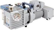 Chemie-Hybrid-Pumpe RC 6: Vakuumpumpe löst Kondensationsproblem