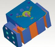 CAD-CAM-Nachrichten: FeatureCAM für  Solidworks zertifiziert