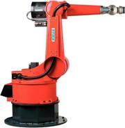 Knickarmroboter RV60/RV130: Tieftaucher ohne Rückenschmerz