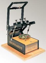 Miniaturprüfadapter 100: Kleine Maße –  große Leistung