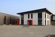 """News: """"Umlaufkühler"""" zogen um:  Neubau Firma VDH"""