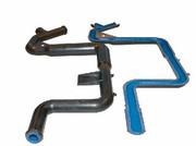 Spritzgießmaschine HM 210/1000 S plus Aquamold: Mit Wasser gekocht