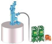Vakuum-Saug-Taktfördergeräte Typ VSTG: Schonend fördern