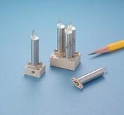 Miniaturventil-Serie 300 LFN: Neue inerte Miniaturventile