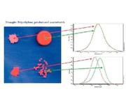 Rotor-Schnellmühle Pulverisette 14: Charakterisierung von Polymeren