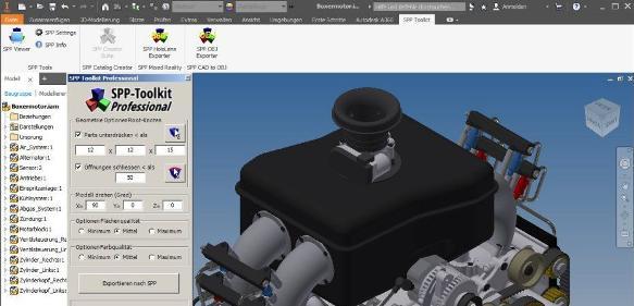 IT-Solutions: Entwicklertools für WMR und HoloLens