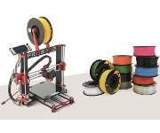 Generative Verfahren: Entwicklungsprojekt ABS für den 3D-Druck