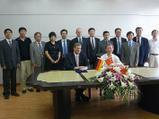 News: Heraeus kooperiert mit chinesischer Spitzenuniversität