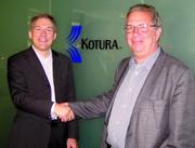 News: AMS Technologies und Kotura unterzeichnen europäische Distributionsvereinbarung