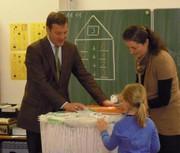 News: OMNILAB unterstützt Grundschule Glockenstraße