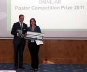 News: Nachwuchswissenschaftlerin auf Oskar Kellner Symposium 2011 ausgezeichnet