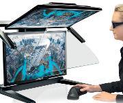 3D-Stereo-Display: Herausragendes von Schneider Digital