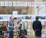 Arbeiten auf Augenhöhe: Bürger beteiligen sich am Reallabor 131