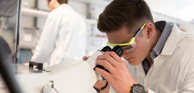 Echtzeitbeobachtung im elektrochemischen Experiment: Wie reagieren Silber-Nanopartikel in natürlicher Umgebung?