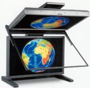 Märkte + Unternehmen: 3D-Erlebnis für den Schreibtisch