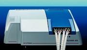 UV/VIS-Spektralphotometer SPECORD 205/210: Für alle Online-Dissolution-Tester