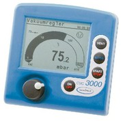 Vakuum-Controller CVC 3000: Vollautomatisch das richtige Prozessvakuum