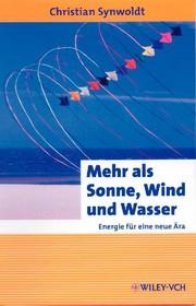Laborgeräte: Mehr als Sonne, Wind und Wasser