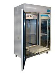 Chromatographie-Kühlschränke: Neue Generation